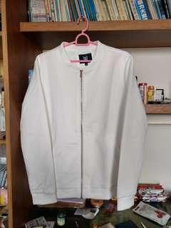 韓版飛行夾克(XL-2XL皆可)