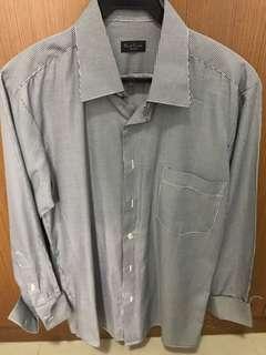 Men Office Shirt