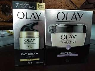 Skincare OLAY TOTAL EFFECTS