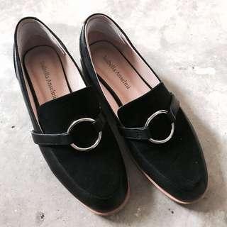 Merchant loafer/shoe
