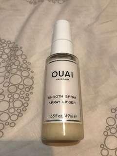 Ouai Haircare Smooth Spray