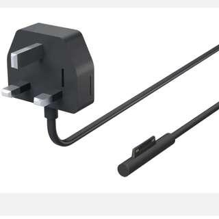 Microsoft Surface Pro 3 Charging Cable