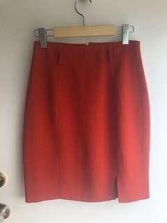 No Name Skirt