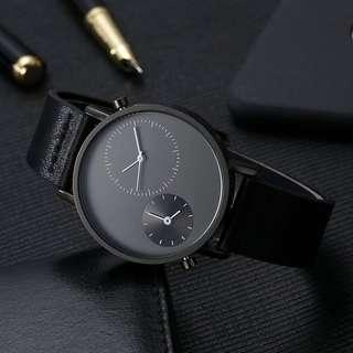 🚚 Tomi Dual time watch