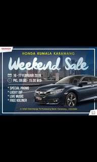 Promo Bulan Februari Cukup Dengan 5jt Bisa Mobil Impian cek wa 081519023403/Tlp 083814341907