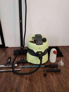 Osim Genie Dry-steam Cleaning system