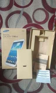 Dus Box Samsung Galaxy Tab 3