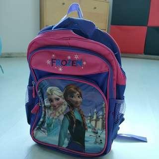 Frozen Bag Brand New