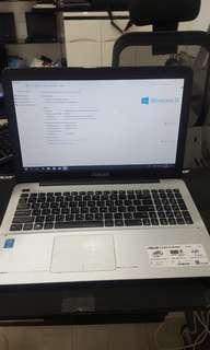 "Cheap Asus X555l ci5 5th gen 15.6"" fhd led laptop"