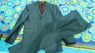 Vintage Rare Merc London Tonic Suit Mods Skinhead Suedehead