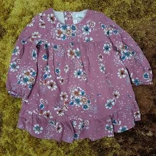 Zara baby drese