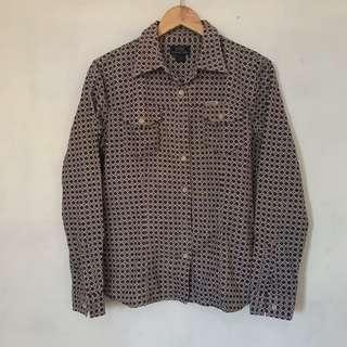 GUESS USA SHIRT LONG SLEEVE