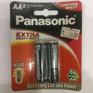 [BN] Panasonic | Energizer | Eveready Assorted Batteries #MFEB20