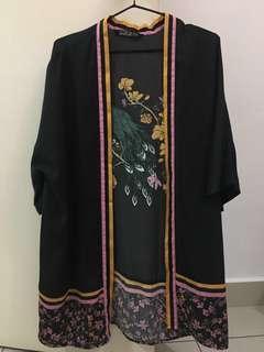 Kimono Cardigan #MFEB20