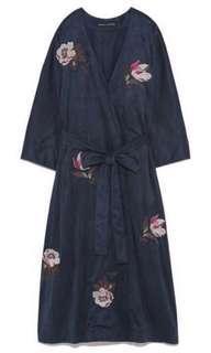 日本Balcony and bed外套裙