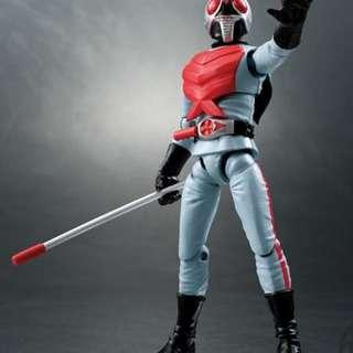 全新 盒蛋 食玩 幪面超人 掌動 系列 Masked Rider Kamen Shodo VS part 1 01 3 03 Rider X 1 盒