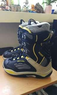 DEE LUXE Snowboard Boots 滑雪靴