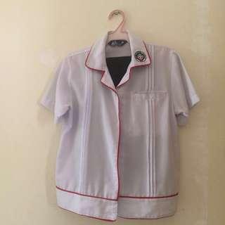 Letran Uniform