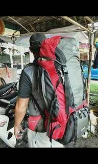 Backpack Deuter Air Contact Original