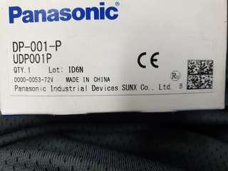 🚚 Panasonic pressure sensor dp 001