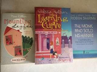English Novels #mfeb20
