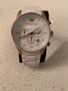 Brand new gorgeous Emporio Armani watch