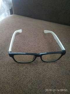 Kacamata Radiasi