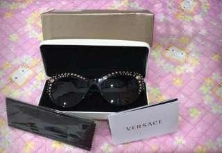 💯‼️authentic VERSACE ladies eyewear