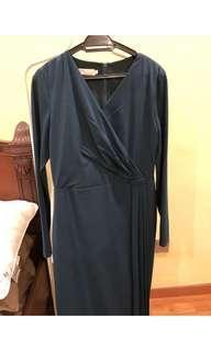 Nurita Harith Kendall dress L