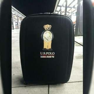🚚 U. A Polo29吋大行李箱