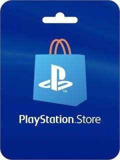 PlayStation Network Card (Japan)