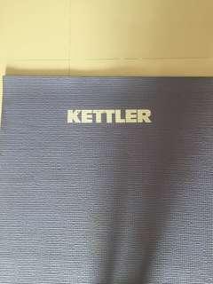 Yoga Mat Kettler