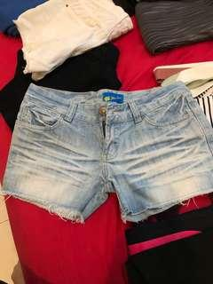 Jeans yellowline pants