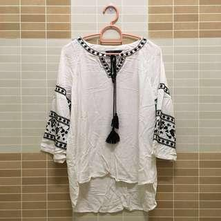 Embroidery Blouse #MFEB20