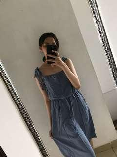 H&M Petite Fit Dress