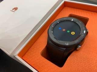 Huawei Watch 2 4G With Sim Slot