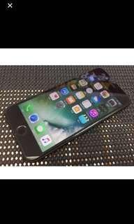 🚚 美iPhone 6.64G.plus.灰色.9成新