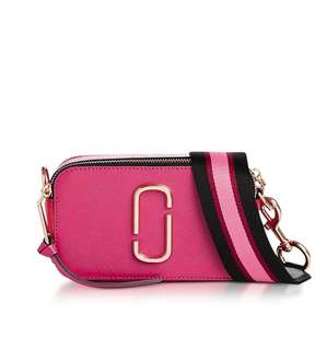 91988254664b SALE!! ❤ Marc Jacobs Snapshot Camera Bag