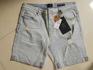 Cotton On Denim Short
