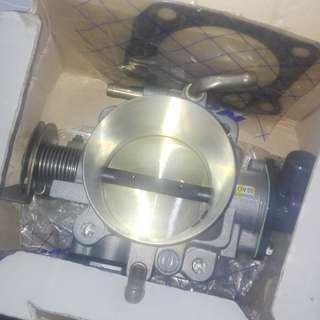 spoon  throttle body 70mm ek9 eg6 dc2