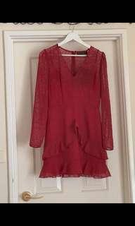 The fifth label dress size M