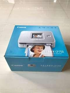 Canon Selphy CP750