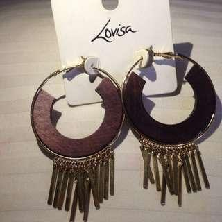 lovisa earing