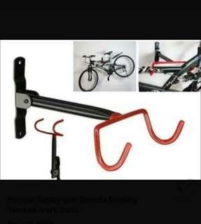BIKE Hanger OVAL Gantungan Sepeda