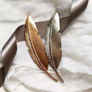 Gift Decorative Feather Piece