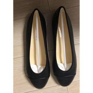New Chanel Ballerina Flats from CC uniform