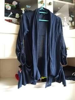 eg fashion cardigan