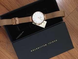 daniel welliongton watch