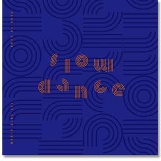 JYJ : Park Yoo Chun - Album Vol.1 [SLOW DANCE]