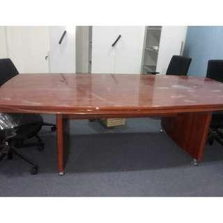Beautiful Conference Table